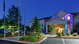 Exterior view Holiday Inn Express & Suites BRATTLEBORO