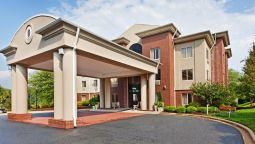 Buitenaanzicht Holiday Inn Express & Suites BREVARD