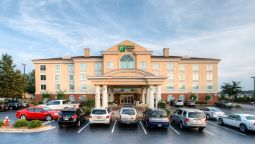 Exterior view Holiday Inn Express & Suites COLUMBIA-I-26 @ HARBISON BLVD