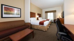 Room Holiday Inn Express & Suites COLUMBIA-I-26 @ HARBISON BLVD