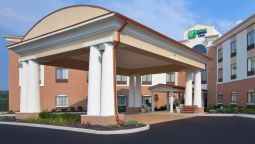 Buitenaanzicht Holiday Inn Express & Suites AKRON REGIONAL AIRPORT AREA