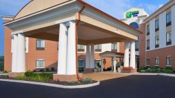Exterior view Holiday Inn Express & Suites AKRON REGIONAL AIRPORT AREA