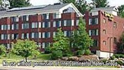 Hotel Comfort Suites South Burlington - Burlington (Vermont)