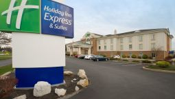 Holiday Inn Express & Suites CHAMBERSBURG - Chambersburg (Pennsylvania)