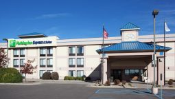 Holiday Inn Express & Suites COLBY - Colby (Kansas)