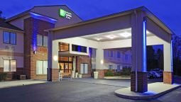 Holiday Inn Express & Suites CAMDEN - Camden (Arkansas)