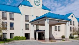 Holiday Inn Express CEDAR RAPIDS (COLLINS RD)