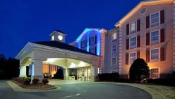 Holiday Inn Express & Suites CONOVER (HICKORY AREA) - Conover (North Carolina)
