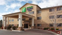 Holiday Inn Express & Suites COLORADO SPRINGS NORTH - Colorado Springs (Colorado)