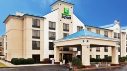 Holiday Inn Express CARROLLTON - Carrollton (Georgia)