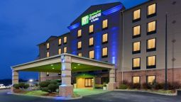 Holiday Inn Express & Suites CHARLESTON-SOUTHRIDGE - South Charleston (West Virginia)