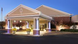 Holiday Inn Express & Suites CORINTH - Corinth (Mississippi)
