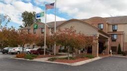 Holiday Inn Express & Suites CANTON - Canton (Michigan)