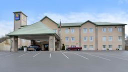 Quality Inn & Suites Cincinnati - Cincinnati (Ohio)