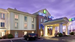 Exterior view Holiday Inn Express & Suites CHAMBERSBURG