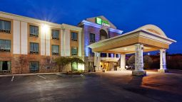 Exterior view Holiday Inn Express Hotel & Suites CORBIN