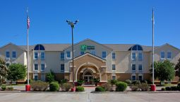Exterior view Holiday Inn Express & Suites COLUMBUS