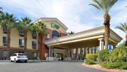 Buitenaanzicht Holiday Inn Express & Suites CATHEDRAL CITY (PALM SPRINGS)