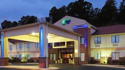 Buitenaanzicht Holiday Inn Express & Suites CAMDEN