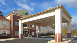 Exterior view Holiday Inn Express & Suites CAMDEN