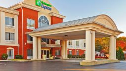 Buitenaanzicht Holiday Inn Express & Suites CHATTANOOGA (EAST RIDGE)