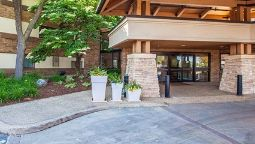 Buitenaanzicht Comfort Inn Arlington Heights - Chicago