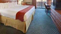 Kamers Holiday Inn Express CHICAGO-DOWNERS GROVE