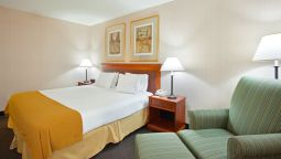 Room Holiday Inn Express & Suites CHICAGO-MIDWAY AIRPORT