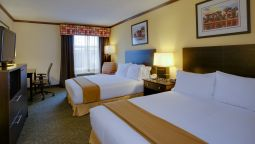 Kamers Holiday Inn Express & Suites CHARLESTON-ASHLEY PHOSPHATE