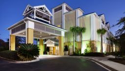 Exterior view Holiday Inn Express CHARLESTON US HWY 17 & I-526