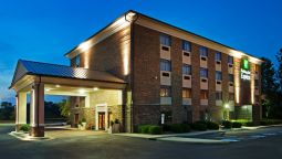 Exterior view Holiday Inn Express CHARLOTTE SOUTH - PINEVILLE