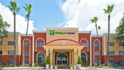 Buitenaanzicht Holiday Inn Express CLEARWATER EAST - ICOT CENTER
