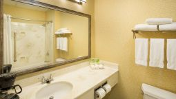 Kamers Holiday Inn Express & Suites COLUMBUS AIRPORT