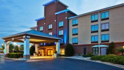 Buitenaanzicht Holiday Inn Express & Suites CHARLOTTE-CONCORD-I-85