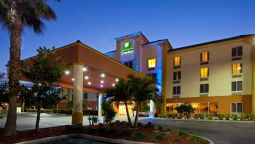 Buitenaanzicht Holiday Inn Express & Suites COCOA BEACH