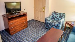 Kamers Holiday Inn Express & Suites COCOA BEACH
