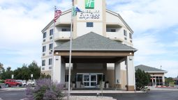 Exterior view Holiday Inn Express COLORADO SPRINGS AIRPORT