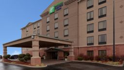Buitenaanzicht Holiday Inn Express & Suites CHARLESTON-SOUTHRIDGE
