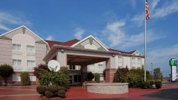 Exterior view Holiday Inn Express & Suites PORT CLINTON-CATAWBA ISLAND