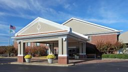 Exterior view Holiday Inn Express & Suites CORINTH