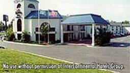 Quality Inn at Carowinds - Fort Mill (South Carolina)