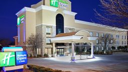 Holiday Inn Express & Suites ARLINGTON (I-20-PARKS MALL) - Arlington (Texas)