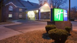 Holiday Inn Express DES MOINES-AT DRAKE UNIVERSITY - Des Moines (Iowa)