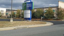 Holiday Inn Express EDGEWOOD-ABERDEEN-BEL AIR - Edgewood (Harford, Maryland)