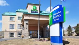 Holiday Inn Express & Suites ELKO - Elko (Nevada)