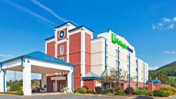 MOUNTAIN INN AND SUITES - Erwin (Tennessee)
