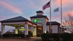 Holiday Inn Express NEW BERN - New Bern (North Carolina)