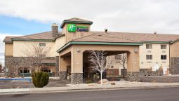 Holiday Inn Express FALLON - Fallon (Nevada)