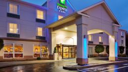 Holiday Inn Express Hotel & Suites FRACKVILLE - Frackville (Pennsylvania)