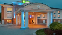 Holiday Inn Express & Suites FINDLEY LAKE (I-86 EXIT 4) - Findley Lake (New York)